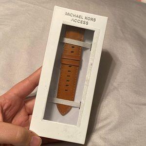 Michael Kors Access Watch Strap